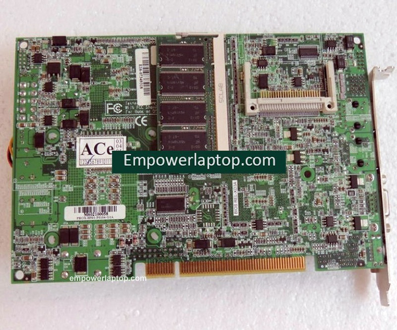 PROX-H501-P0104-G1A PROX-H501 VER:G1 industrial motherboard
