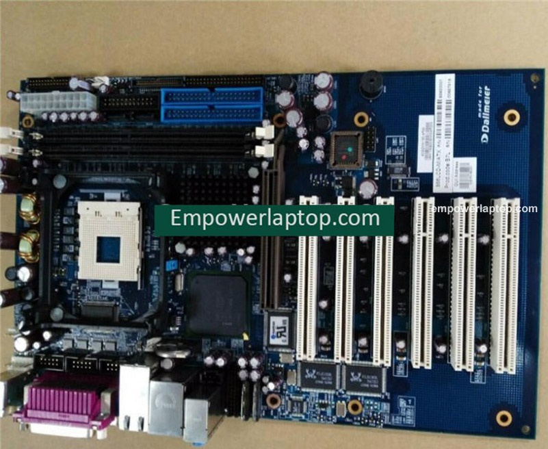 886LCD-M/ATX industrial motherboard