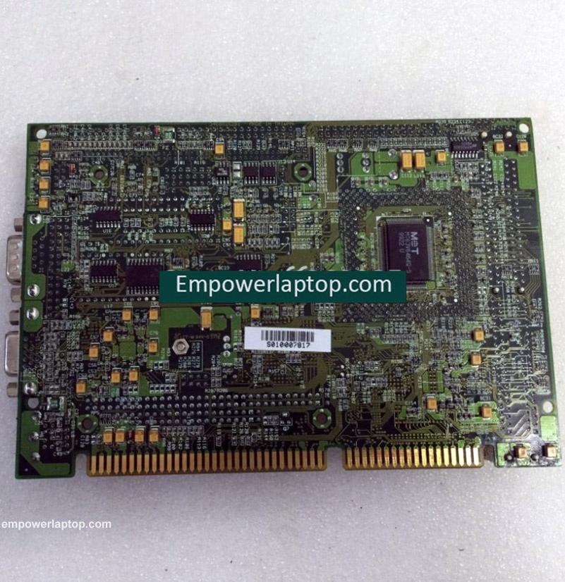 original SBC8252 PENTIUM CPU CARD Rev.A1 motherboard well