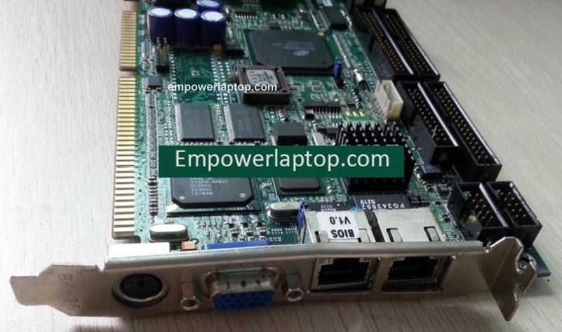 original ROCKY-3706EVG V1.0 industrial motherboard