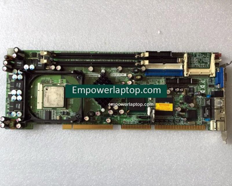 original ROCKY-4786EVG-R30 VER:3.0 industrial motherboard