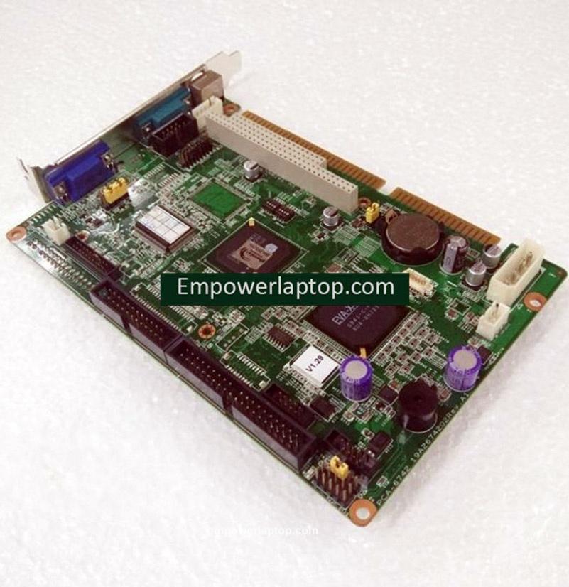 original PCA-6742 PCA-6742LV industrial motherboard with VGA ,COM ,keyboard port