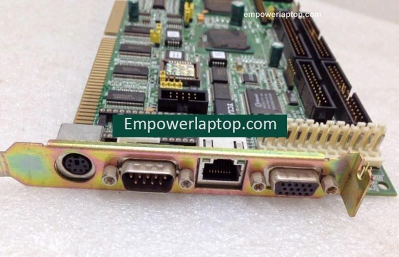 original SBC-770 Rev.A1 industrial motherboard SBC770