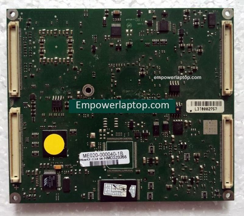 original ME020-000040-1B ETX-PM industrial motherboard