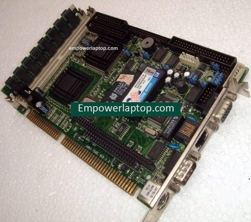 original JUKI-750E industrial motherboard
