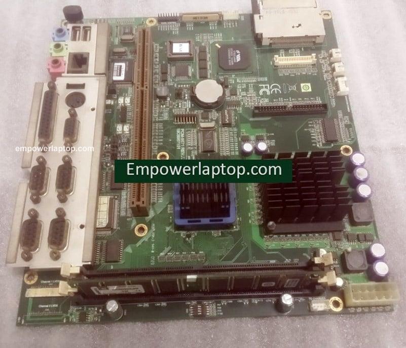 PCM-9671 REV.A1 19C6967101 madre industriale per Advantech PPC-L126