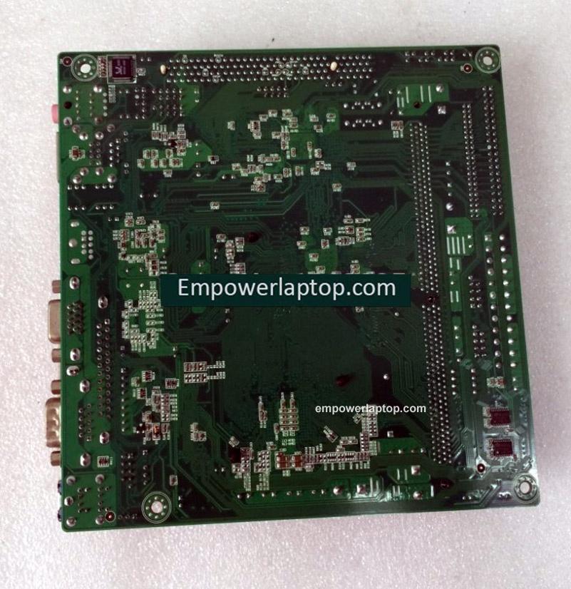 original ITX-M4S1LA-4 industrial motherboard