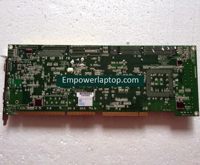 original 1063200006110P industrial motherboard