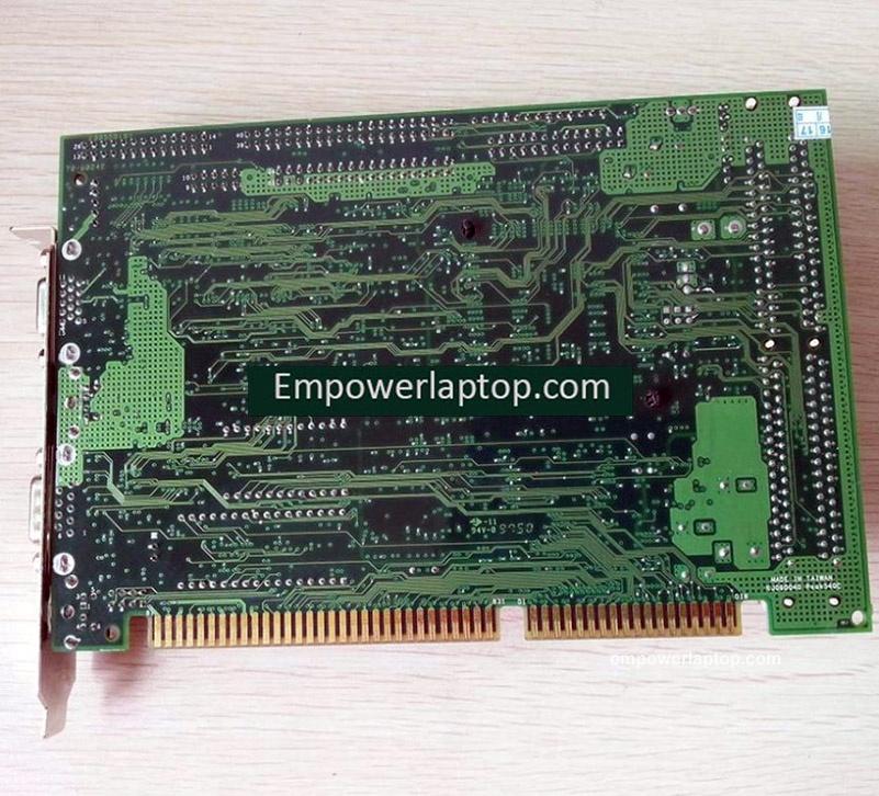 KJ060040 PEAK540C V4.51G/R1.2 540-9F18 industrial motherboard well