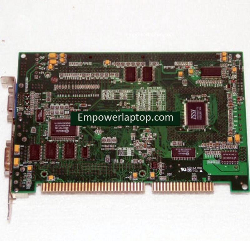 original HSC-1531VD industrial motherboard