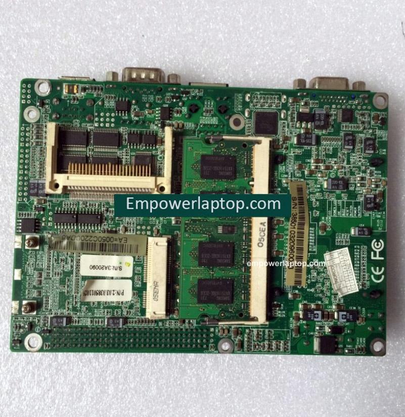 original EMB-3850 industrial motherboard