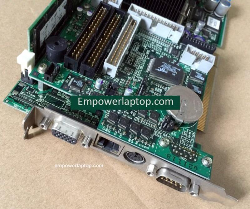 original IZ47Z-11 industrial motherboard