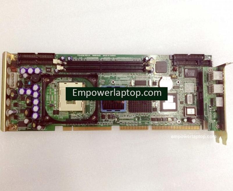 original PCA-6184 PCA-6184VE industrial motherboard (motherboard only)