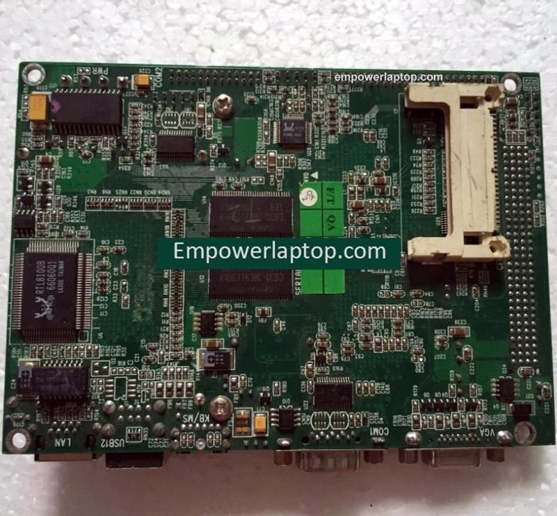 original EC3-1651CLDNA industrial motherboard