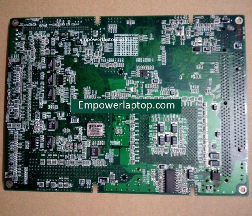 Original EC5-370VDNA industrial motherboard