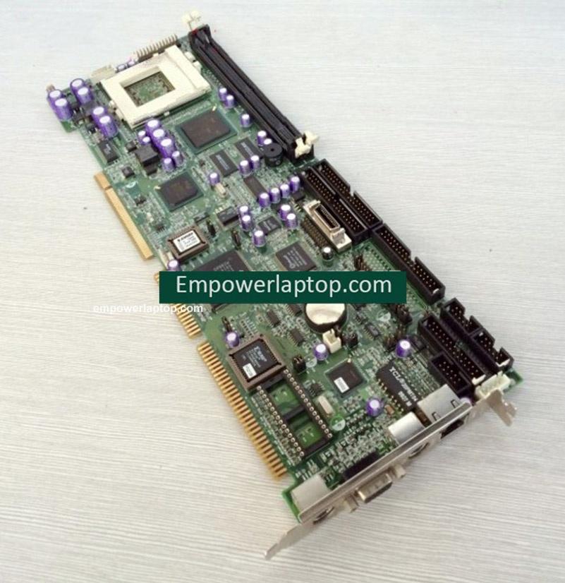 original PC-686C(PC)-LV NO.7631B or NO.7631C industrial motherboard