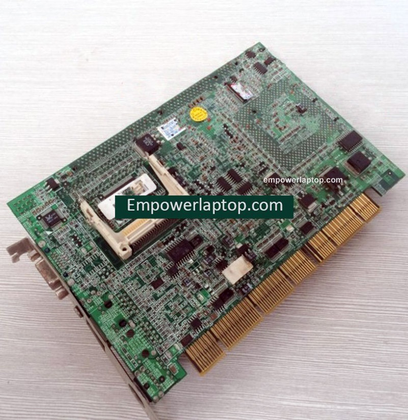 PCISA-6755E-RS-R20 industrial motherboard