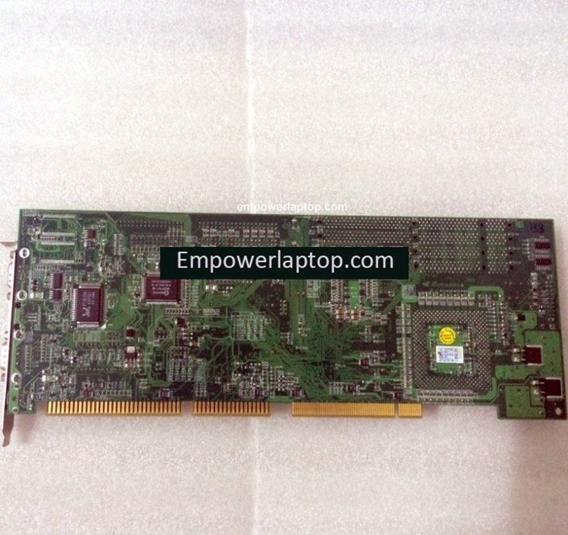 original ROCKY-3702EV-R6 V6.1 ROCKY-3702EV industrial motherboard