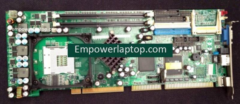 original ROCKY-4786EV-R30 VER:3.0 industrial motherboard