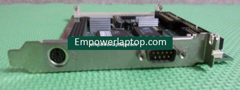original Pentium/6X86 SBC Ver:G4 industrial motherboard