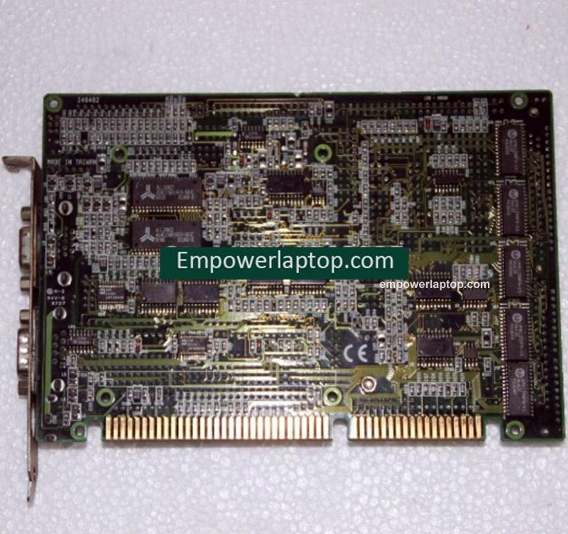 original LMB-486GH industrial motherboard