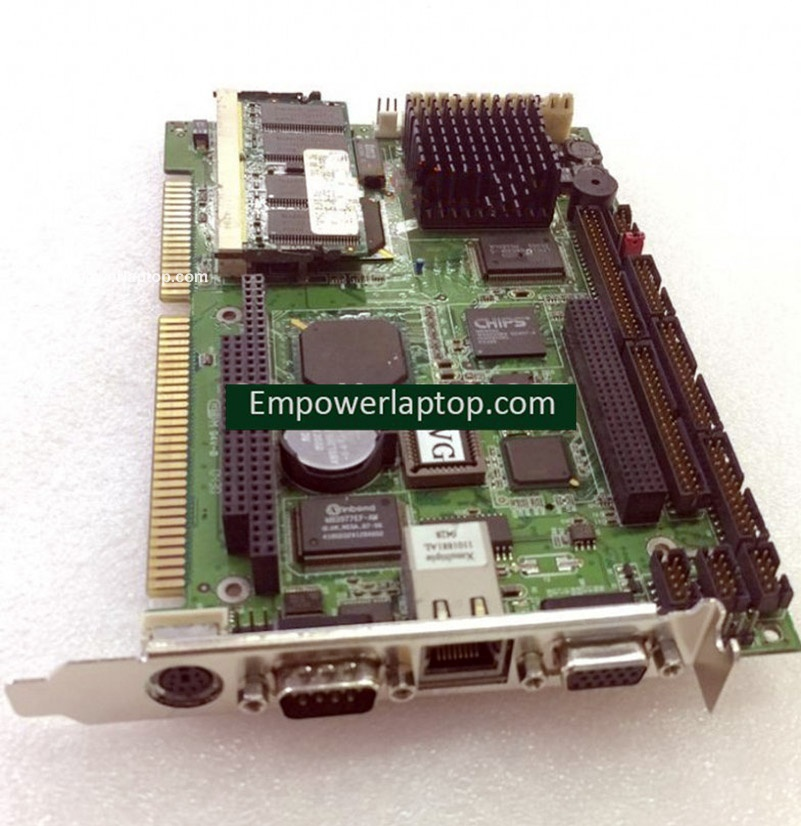 SBC-558CAN industrial motherboard