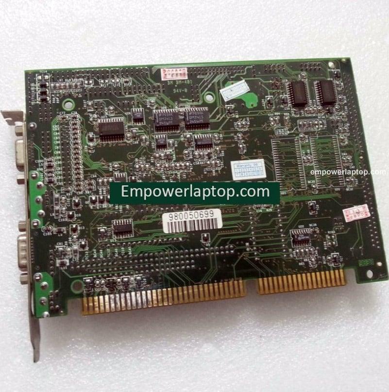 original JUKI-730HV4S industrial motherboard
