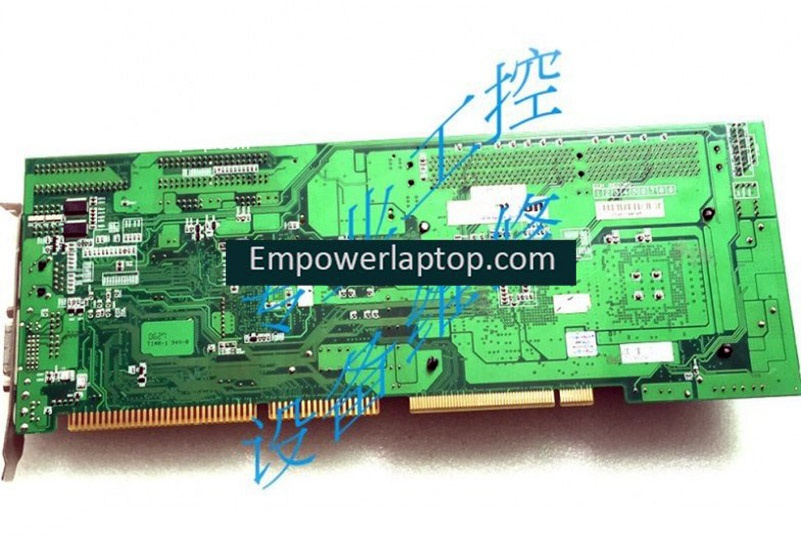 original PCI-737 REV:1.0 PCI737 industrial motherboard for Kontron