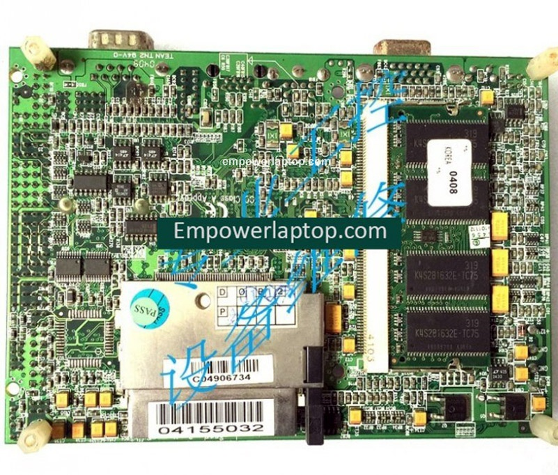 GENE-4310 industrial motherboard
