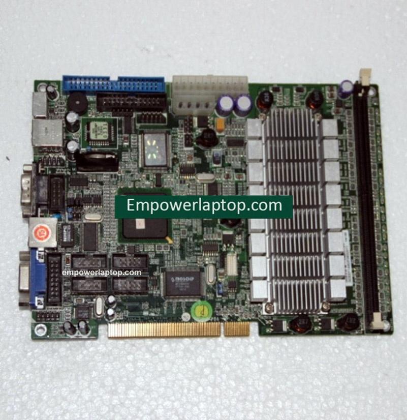 EC5-1712CLDNA industrial motherboard