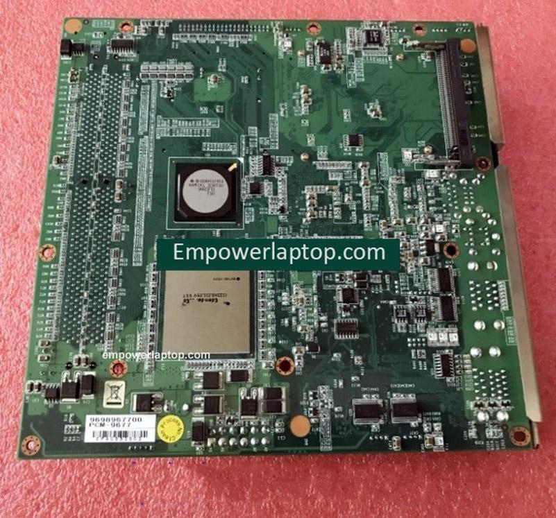 PCM-9677 Rev.A1 industrial motherboard for TREK-775