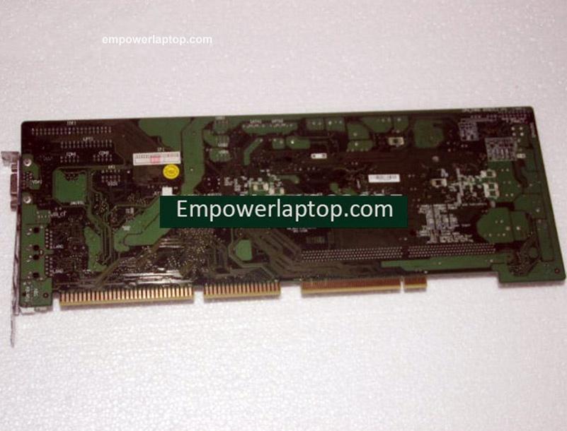 WSB-945GSE-N270-R10 industrial motherboard well
