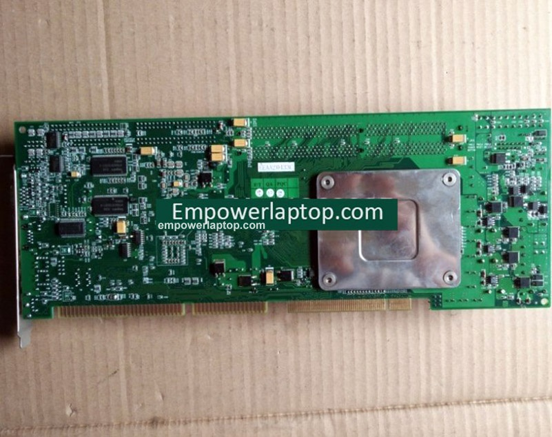FSC-1717VN industrial motherboard