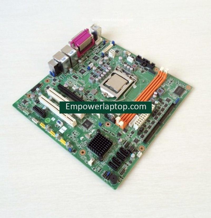 AIMB-501G2-KSA1E AIMB-501 industrial motherboard