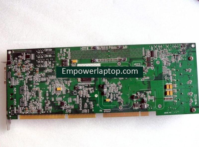 FSC-1812V2NA VER:A3.0 industrial motherboard