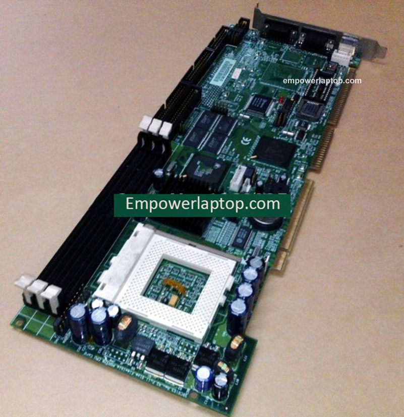 SBC8163 Rev.A2 industrial motherboard