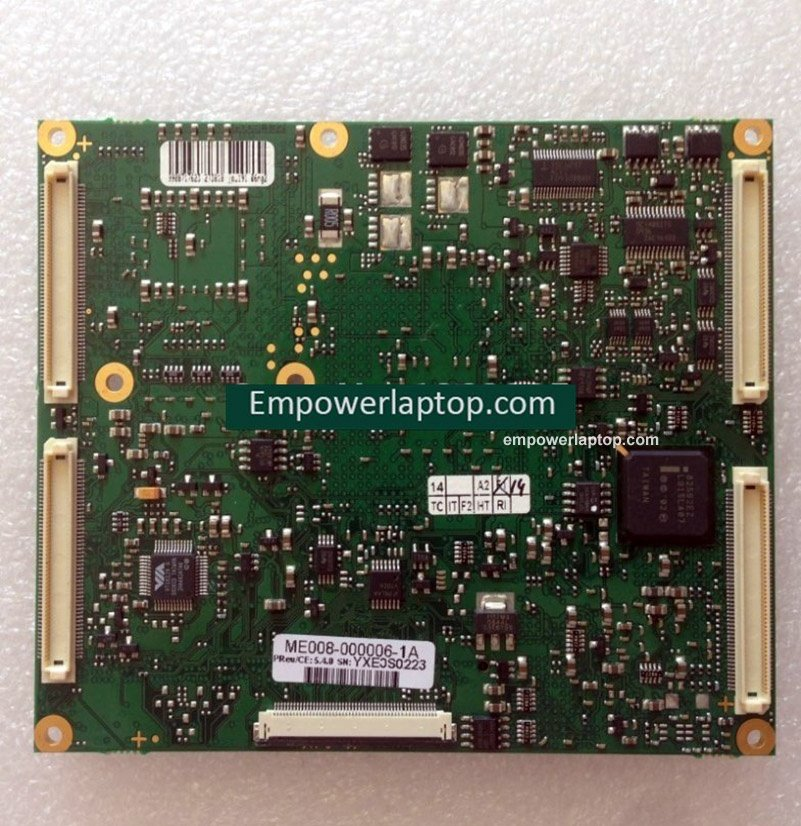 ME008-000006-1A ETX-PM industrial motherboard