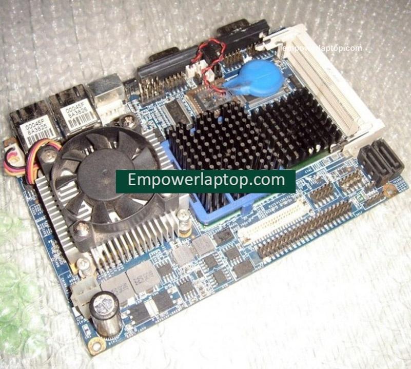ECM-3812 industrial motherboard