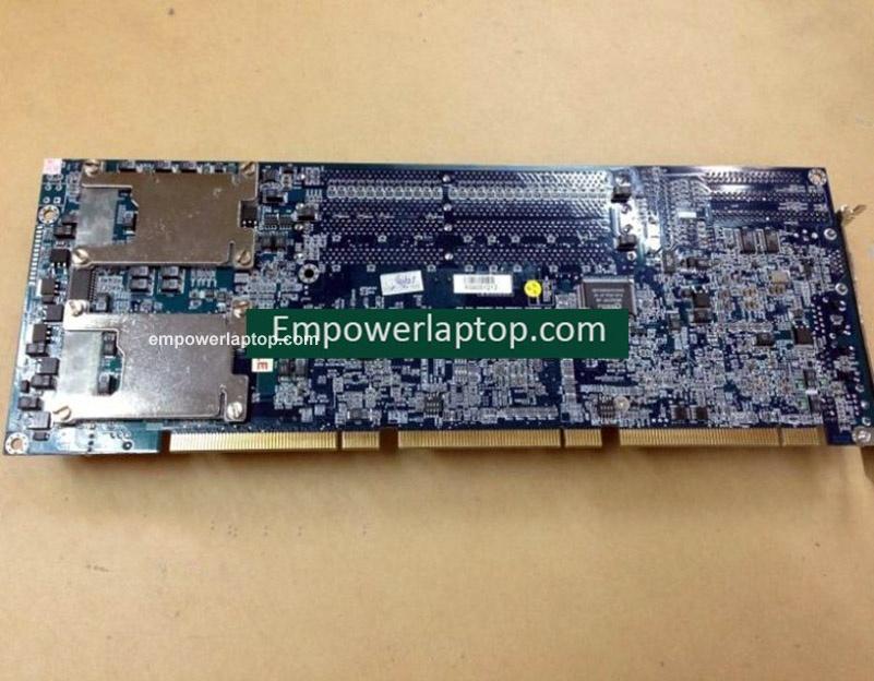original NUPRO-900A industrial motherboard