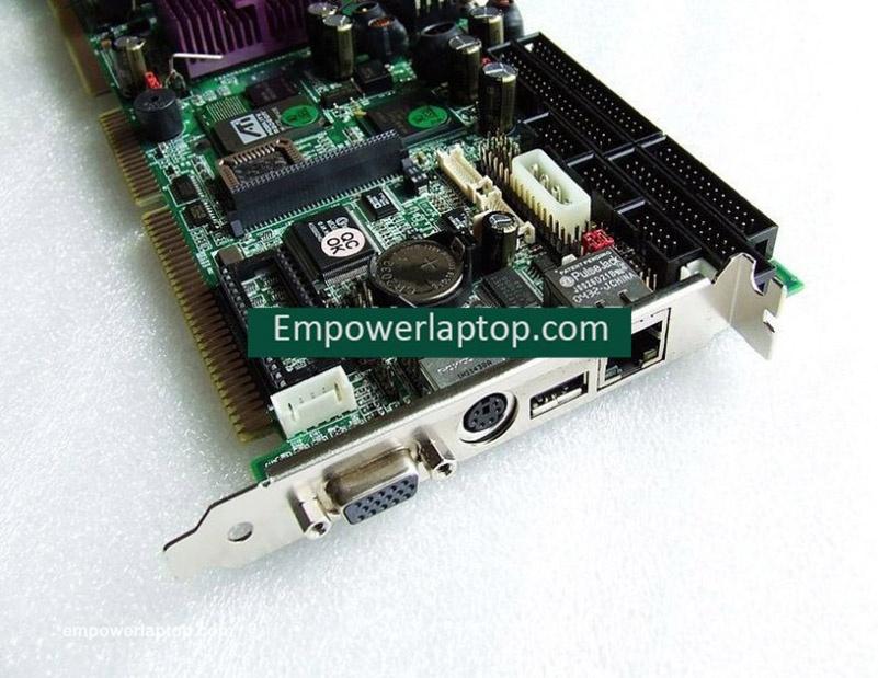 ROBO-8710VLA industrial motherboard