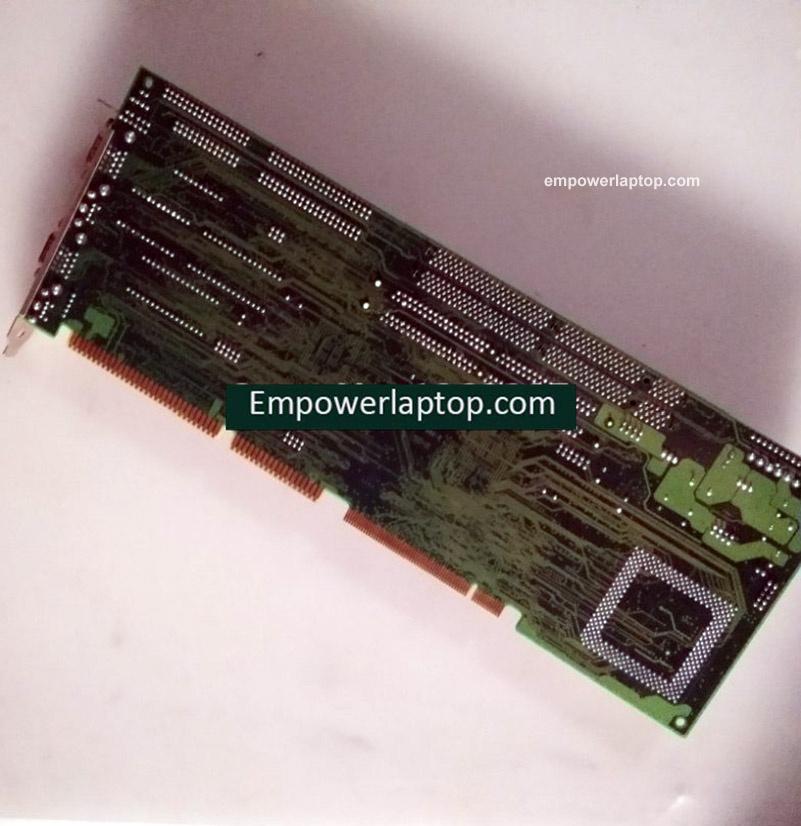 original ROBO-588 industrial motherboard