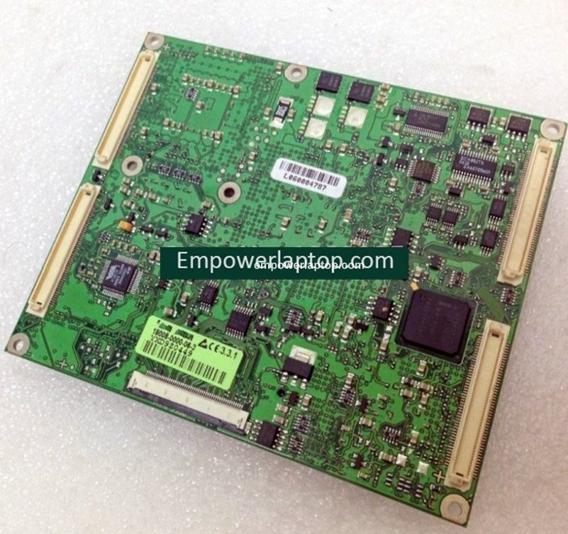 original 18008-0000-06-3 ETX industrial motherboard