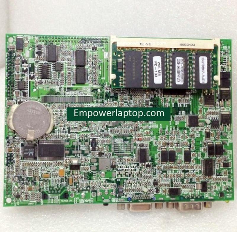 EmCORE-i612 industrial motherboard
