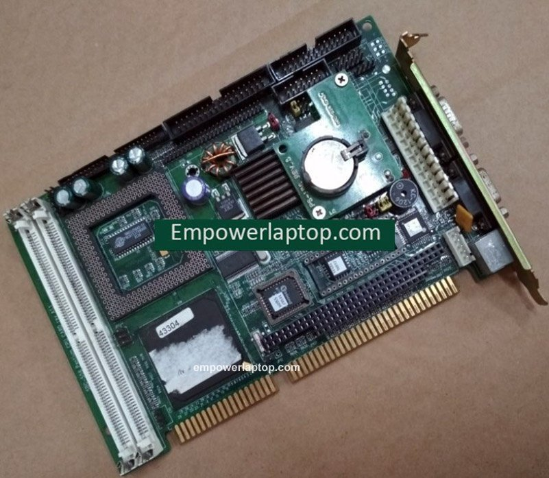 SBC-556 Pentium CPU Card industrial motherboard SBC556