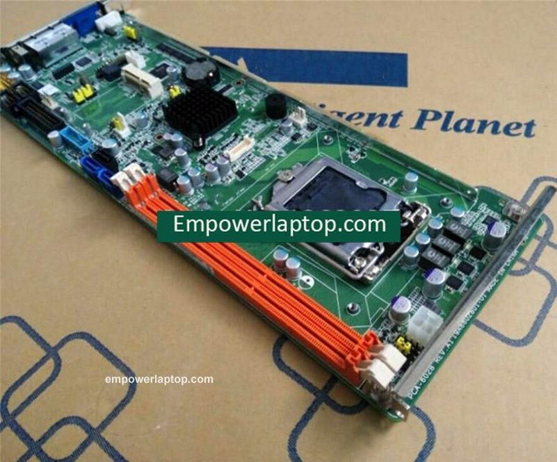 PCA-6028G2 PCA-6028 REV.A1 industrial motherboard
