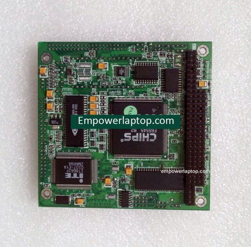 PCM-3336 A1.1 Embedded Industrial Mainboard PC/104