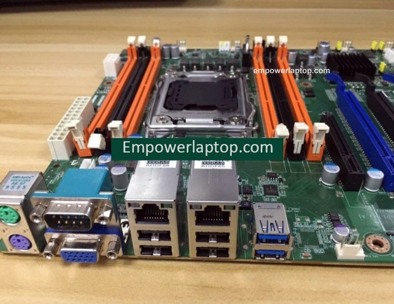 ASMB-822I industrial motherboard DDR3