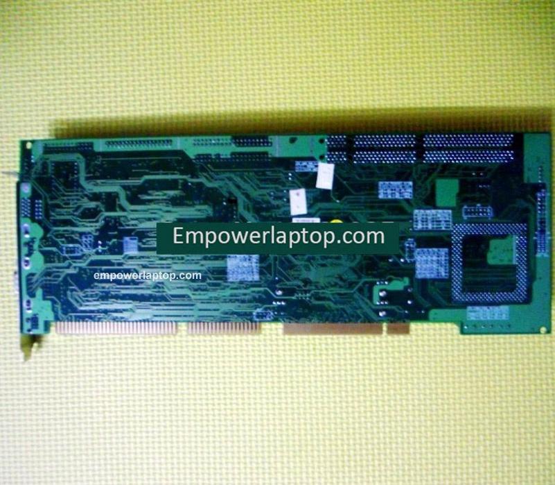 ROCKY-538TX industrial motherboard