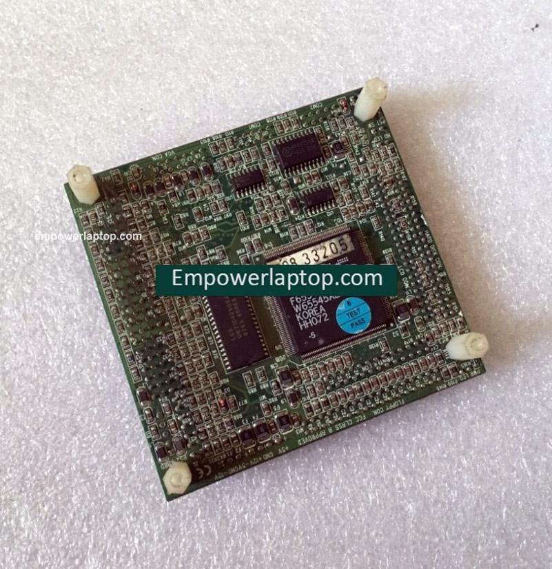 PCM-3335 Rev.A2 industrial motherboard