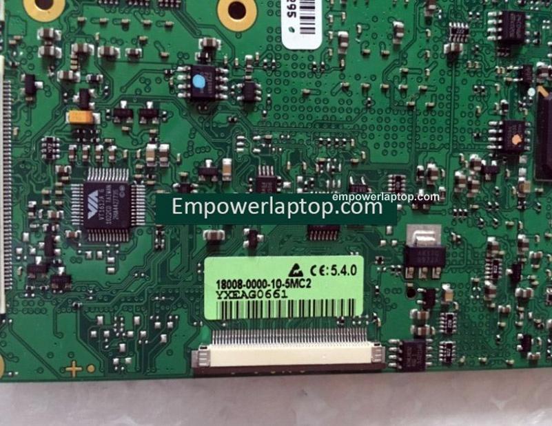 18008-0000-10-5MC2 ETX industrial motherboard well